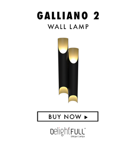 Galliano2-WallLamp-Delightfull  home dl galliano2 walllamp