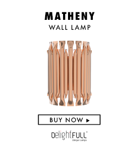 Matheny-WallLamp-Delightfull bathroom furniture Newsletter dl matheny walllamp