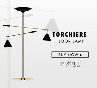 Torchiere-FloorLamp-Delightfull  Deco NY | Home Design Guide dl torchiere floorlamp