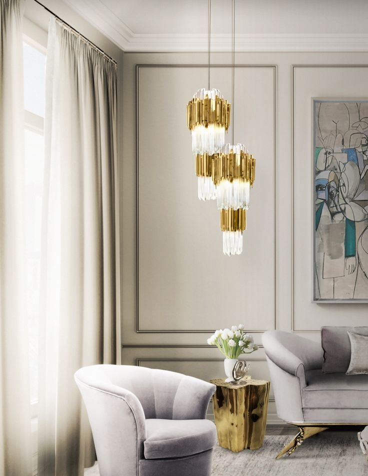 10 pendant lighting designs that you'll love lighting 10 pendant lighting designs that you'll love Empire Wall