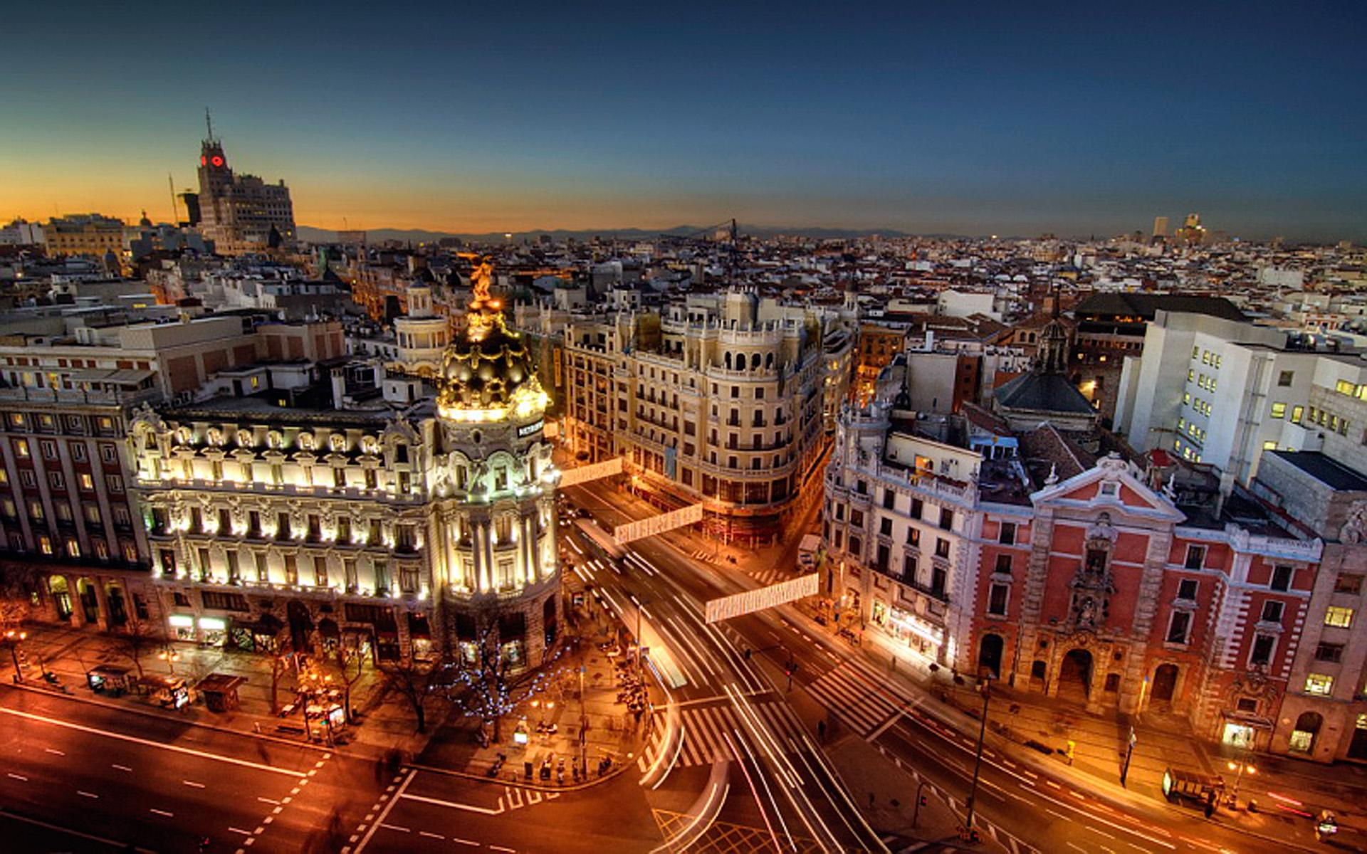 Madrid The best lighting design stores in Madrid The best lighting design stores in Madrid