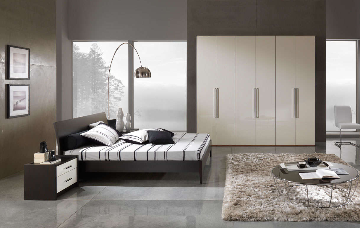 a guide to select the perfect floor lamp for your bedroom