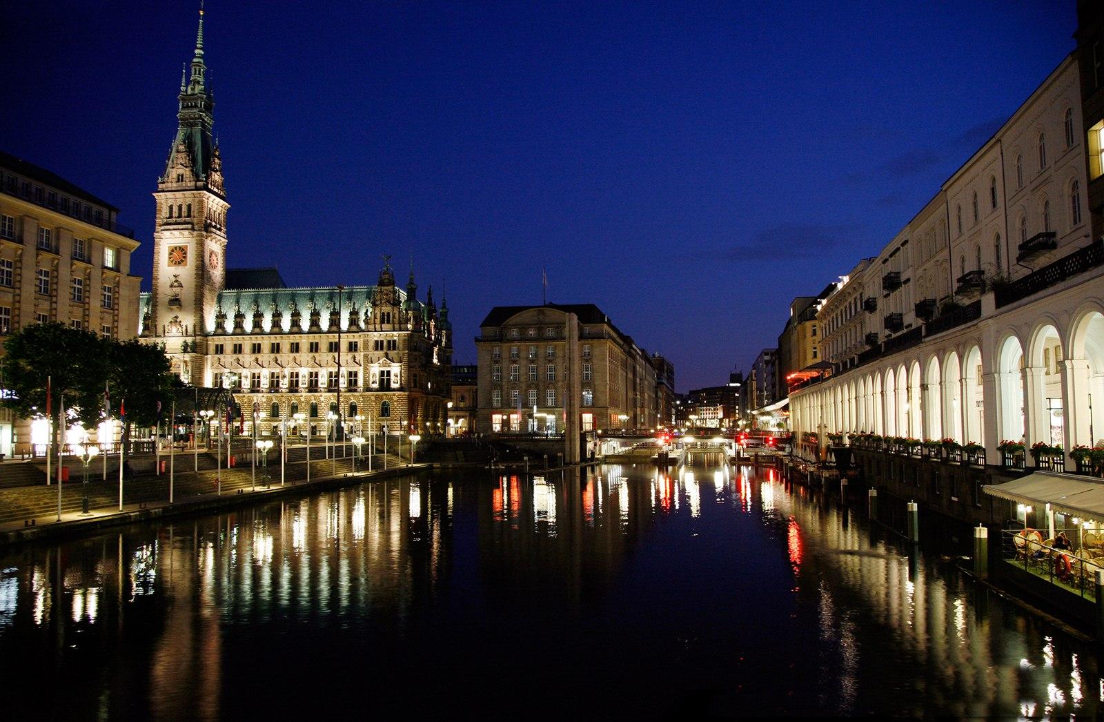 Hamburg The best lighting design stores in Hamburg The best lighting design stores in Hamburg