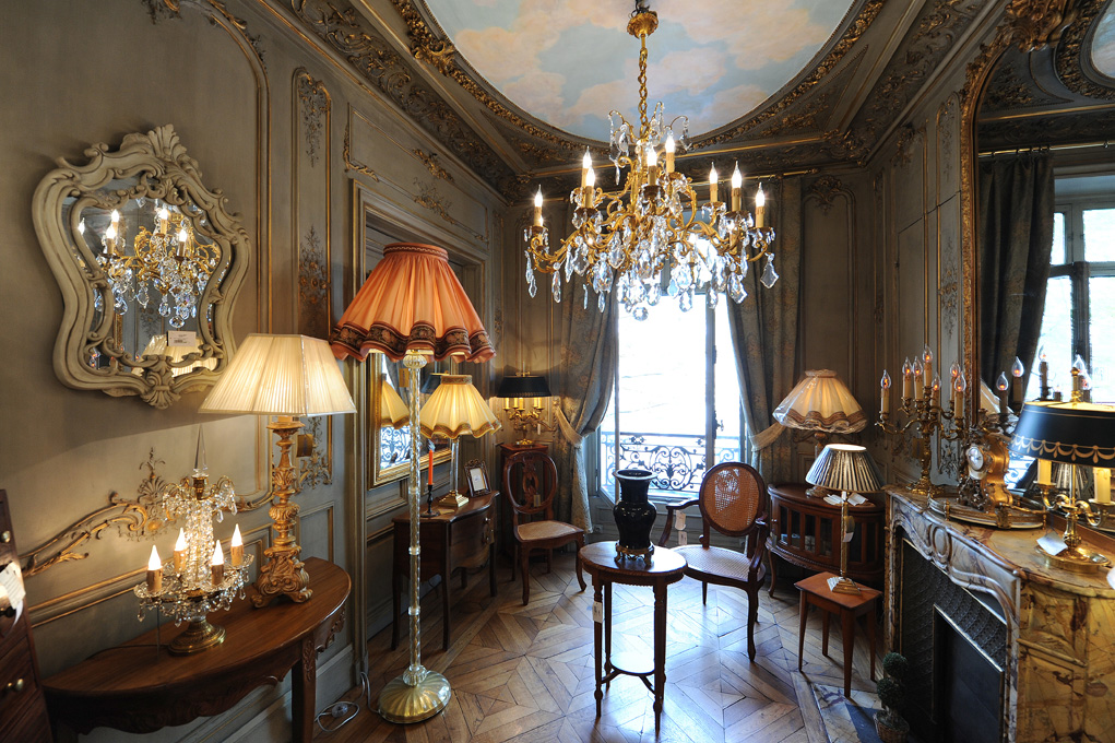 The best lighting design stores in France lighting design The best lighting design stores in France The best lighting design stores in France 2