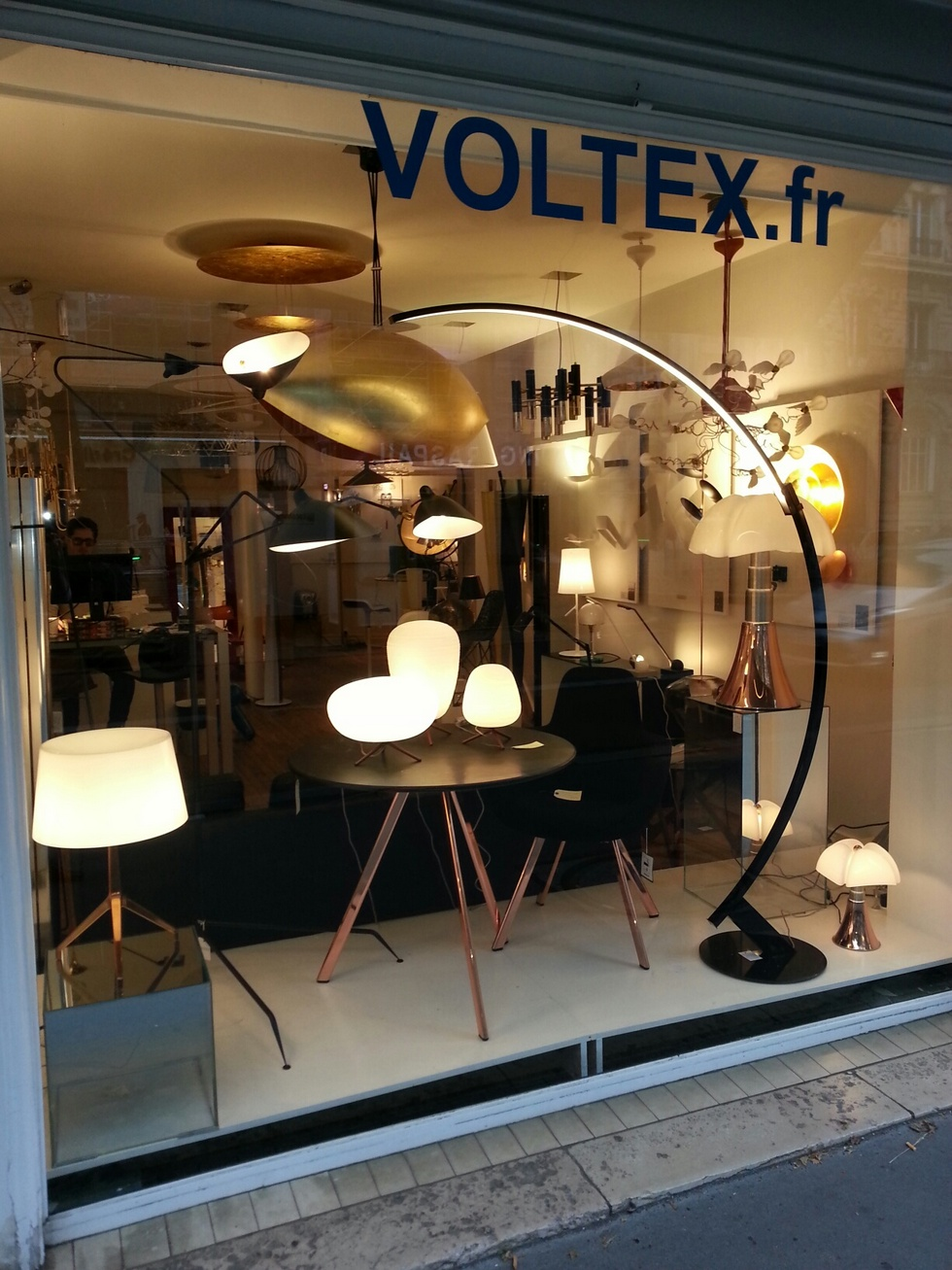 The best lighting design stores in France lighting design The best lighting design stores in France The best lighting design stores in France