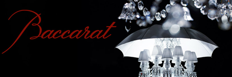 The most luxurious chandeliers by Baccarat baccarat The most luxurious chandeliers by Baccarat The most luxurious chandeliers by Baccarat