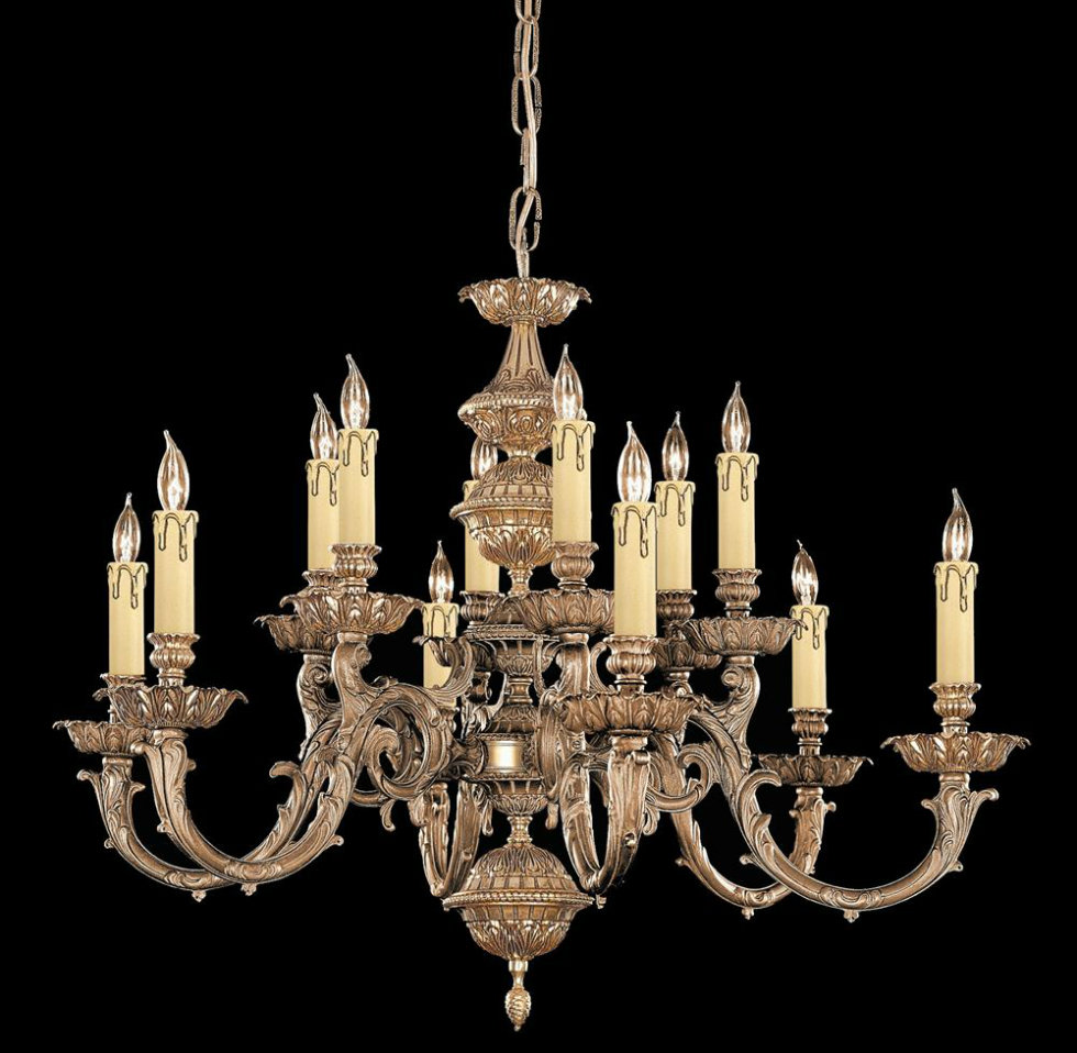 New trends in chandeliers you can t miss lighting stores - Can light chandelier ...
