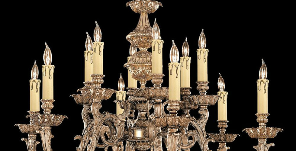lighting trends in chandeliers you cant miss