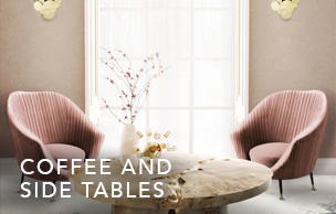 coffee-and--side-tables