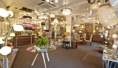 Formidable Lighting Stores in Singapore