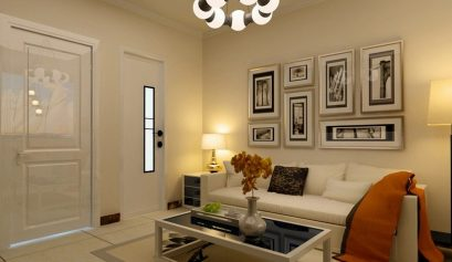 Distinctive light fixtures to inspire you