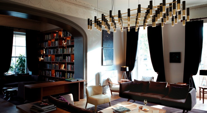 Wonderful lighting design ideas for yo