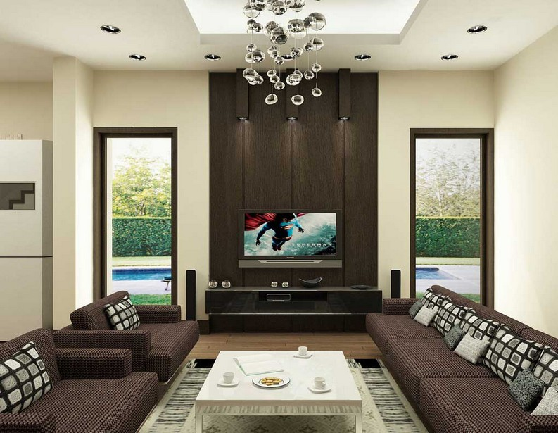 create a fantastic living room ceiling lights Classy Ceiling Lights To Create A Fantastic Living Room Image00008