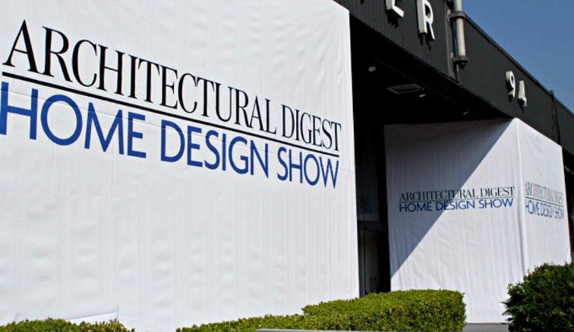 AD Show architectural digest show Designing style: a synopsis of Architectural Digest Show 2017 LS AD Show cover