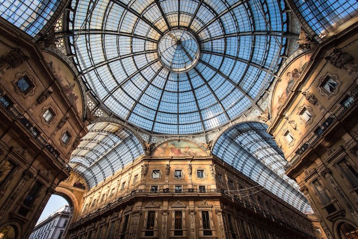 Milan BEST PLACES TO VISIT IN MILAN DURING ISALONI 2017 Milan 5