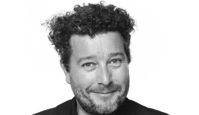 Philippe Starck lighting designs Italy, France says hi — Philippe Starck's lighting designs for FLOS Philippe Starck cover