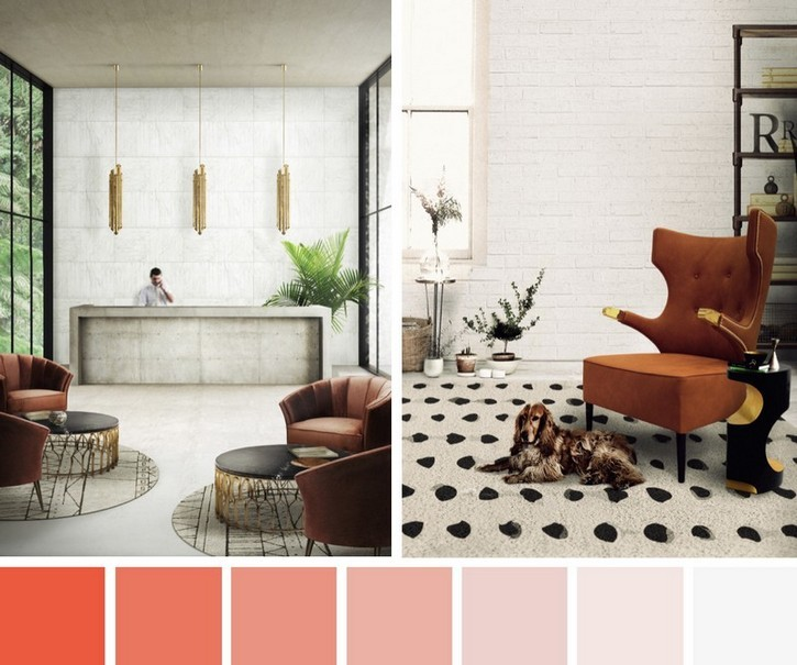 Exciting Color Scheme Design Ideas By Brabbu Spring Trends