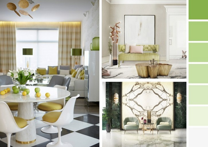 Spring Trends 2017 Exciting color scheme by BRABBU (3) Spring Trends 2017 Exciting Color Scheme Design Ideas by BRABBU | SPRING TRENDS 2017 Spring Trends 2017 Exciting color scheme by BRABBU 3