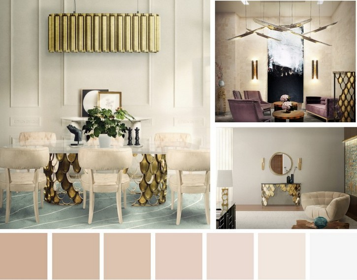 Spring Trends 2017 Exciting color scheme by BRABBU (4) Spring Trends 2017 Exciting Color Scheme Design Ideas by BRABBU | SPRING TRENDS 2017 Spring Trends 2017 Exciting color scheme by BRABBU 4