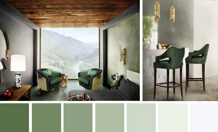 Spring Trends 2017 Exciting color scheme by BRABBU (5) Spring Trends 2017 Exciting Color Scheme Design Ideas by BRABBU | SPRING TRENDS 2017 Spring Trends 2017 Exciting color scheme by BRABBU 5