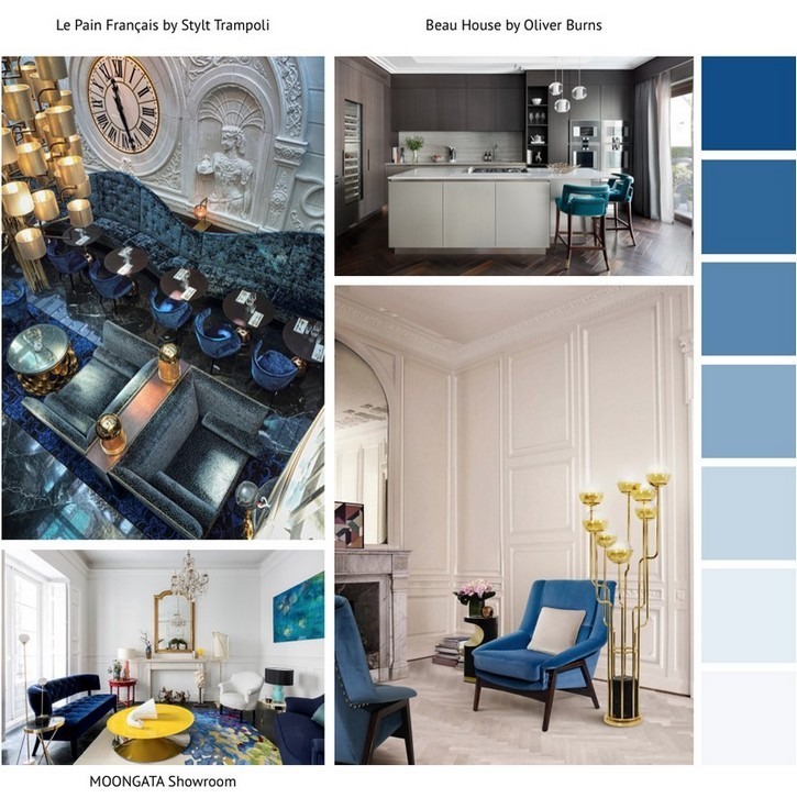 Spring Trends 2017 Exciting color scheme by BRABBU (6) Spring Trends 2017 Exciting Color Scheme Design Ideas by BRABBU | SPRING TRENDS 2017 Spring Trends 2017 Exciting color scheme by BRABBU 6