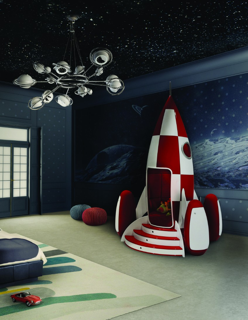 bedroom lighting bedroom lighting Inspiring bedroom lighting ideas circu rocket ambiance 1