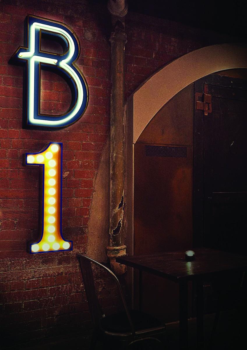 restaurant decor restaurant decor Enlightened meals: lighting fixtures in restaurant decor delightfull graphic lamp collection b1