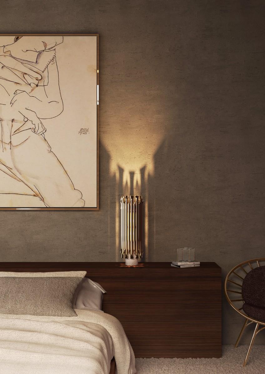 bedroom lighting bedroom lighting Inspiring bedroom lighting ideas delightfull matheny table lamp ambience 01