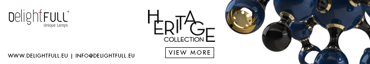 dl-heritage-750 lighting designs Italy, France says hi — Philippe Starck's lighting designs for FLOS dl heritage 750