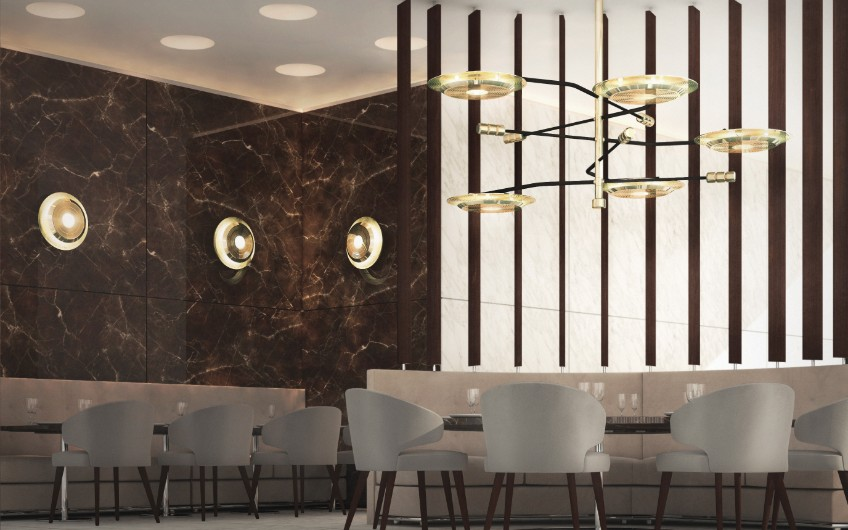 restaurant decor restaurant decor Enlightened meals: lighting fixtures in restaurant decor hendrix ambience
