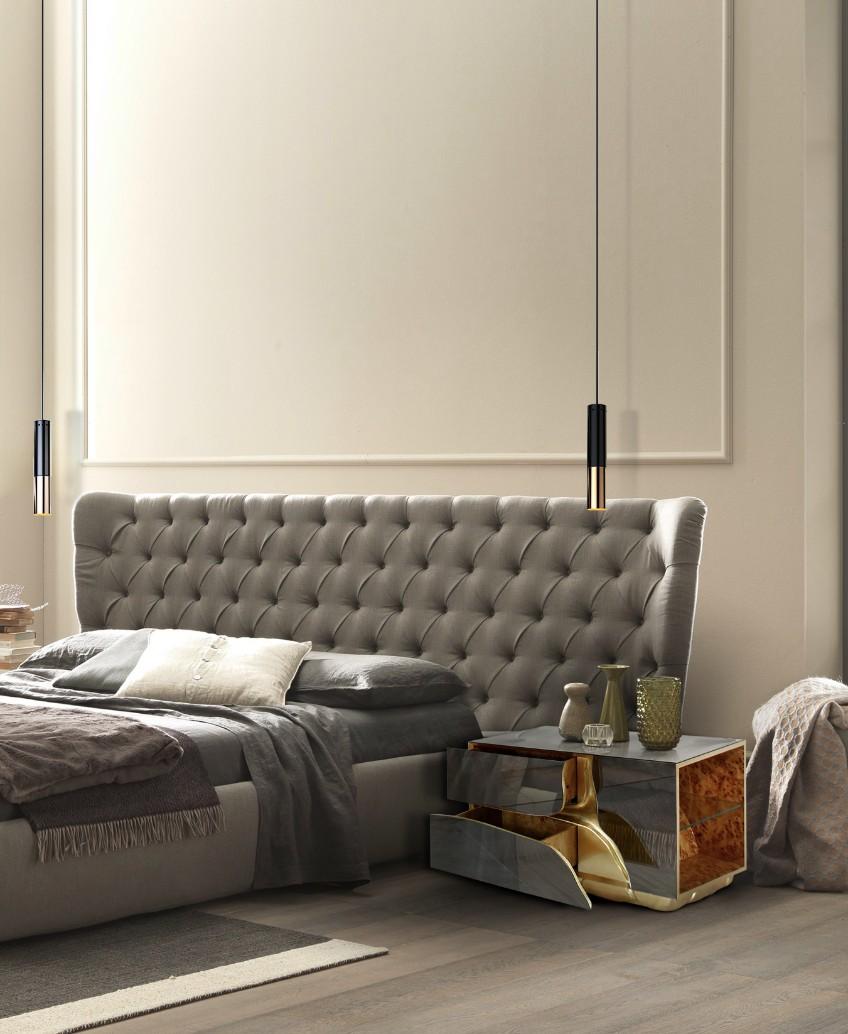 bedroom lighting bedroom lighting Inspiring bedroom lighting ideas lapiaz nightstand 2