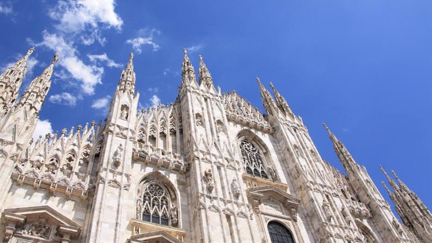 salone del mobile milano salone del mobile MILAN CITY GUIDE: the must-see places during Salone del Mobile 2017 Milan Duomo