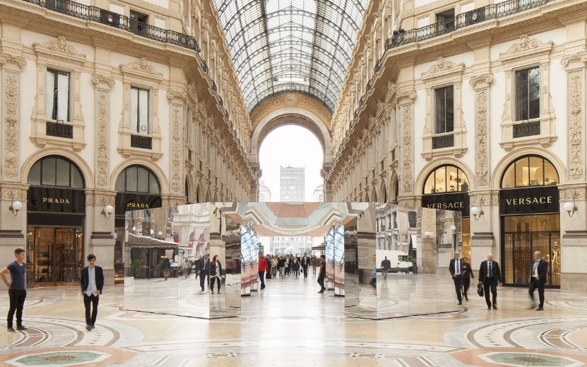 salone del mobile milano salone del mobile MILAN CITY GUIDE: the must-see places during Salone del Mobile 2017 Milan Galeria