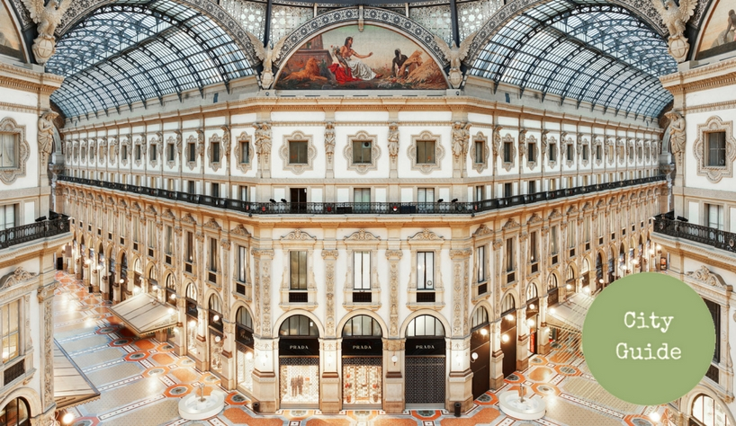 MILAN CITY GUIDE: the must-see places during Salone del Mobile 2017 ...