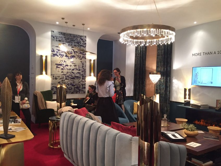 "salone del mobile 2017 salone del mobile Why Salone del Mobile 2017 was ""the"" trade show of the year WhatsApp Image 2017 04 04 at 11"