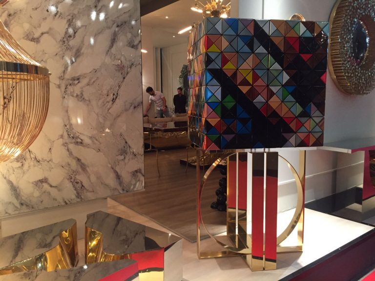 "bl isaloni 2017 salone del mobile Why Salone del Mobile 2017 was ""the"" trade show of the year bl isaloni 2017"
