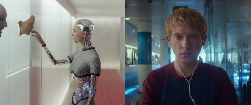 cinematography cinematography Color and light: a hidden role in the cinematography of Ex Machina cinematography ex machina blue