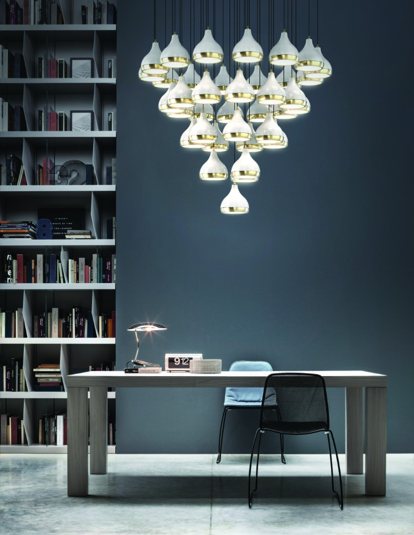 office design Office Design: Train Your Brain With The Best Light You Can Get office design Office Design: Train Your Brain With The Best Light You Can Get delightfull hanna suspension hanging pendant classic multi light lamp living room