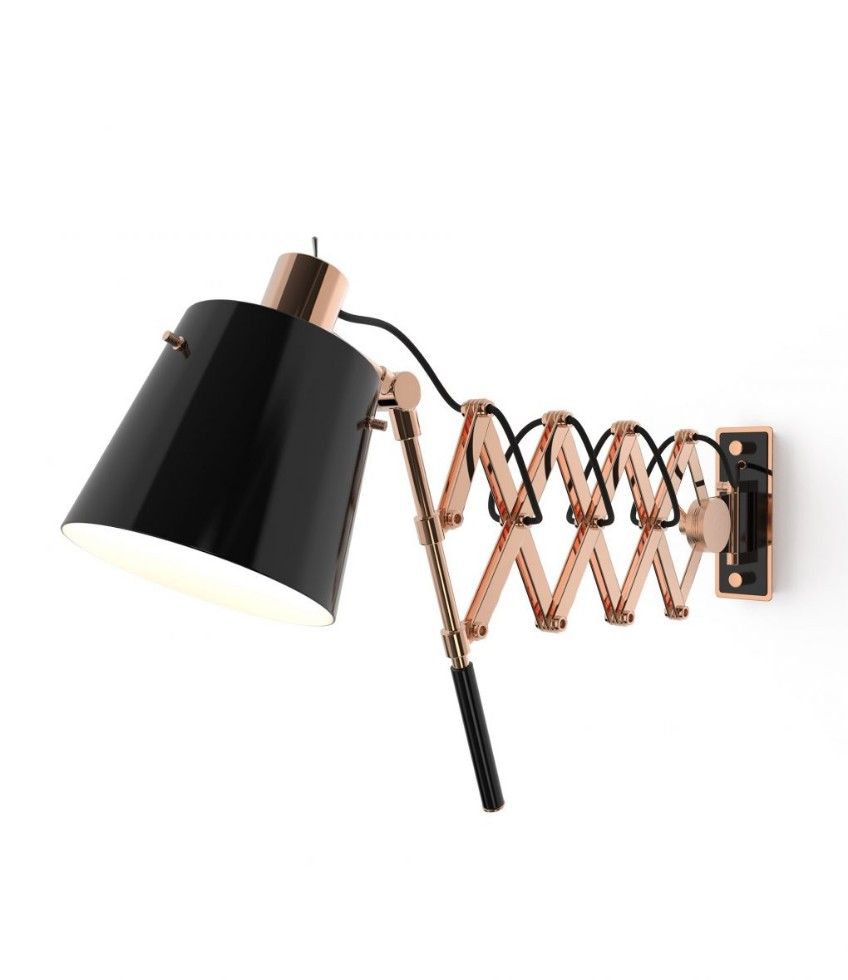 mid-century lamps 10 Copper Mid-Century Lamps To Inspire Your Home Decor 10 Copper Mid Century Lamps To Inspire Your Home Decor 3