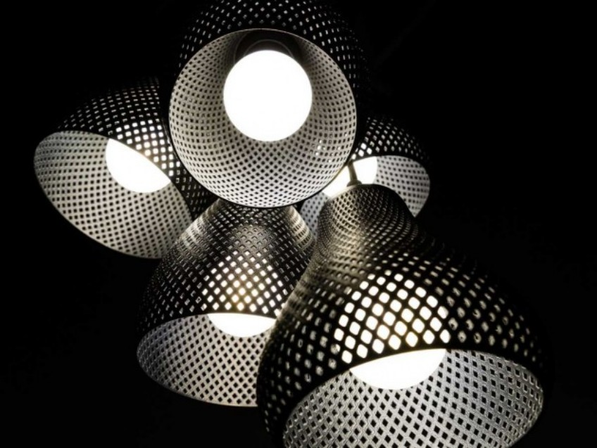 3D Printed Pendant Lights Created by Studio MeraldiRubini pendant lights 3D Printed Pendant Lights Created by Studio MeraldiRubini 3D Printed Pendant Lights Created by Studio MeraldiRubini 3