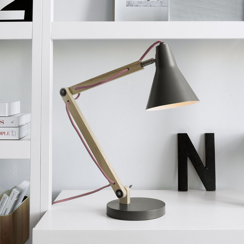 Dress Up Your Bedroom With These Bedside Table Lamps | Lighting Stores