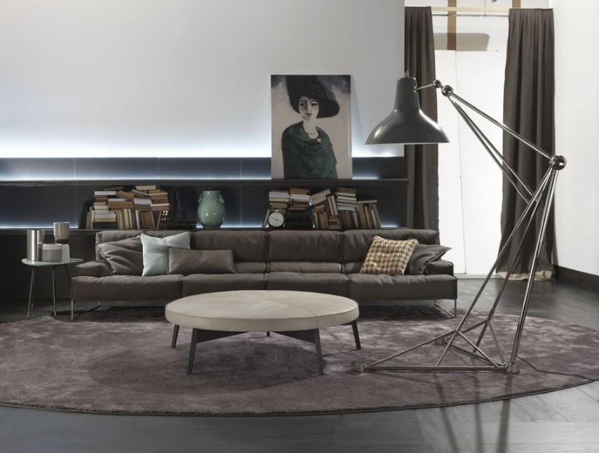 vintage floor lamps How To Get A Luxurious Interior Design With Vintage Floor Lamps How To Get A Luxurious Interior Design With Vintage Floor Lamps 4