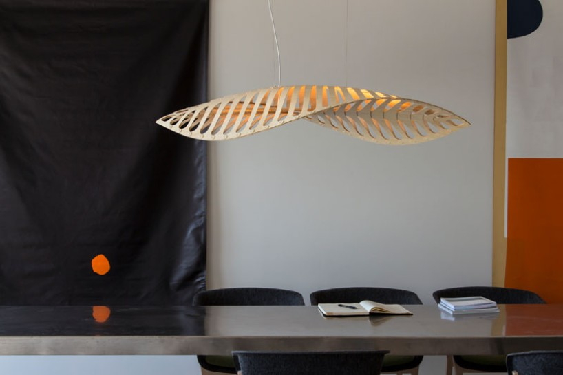 lighting design Lighting Design: Pendant Lamp Inspired By Microscopic Ocean Diatoms Lighting Design Pendant Lamp Inspired By Microscopic Ocean Diatoms 2 1