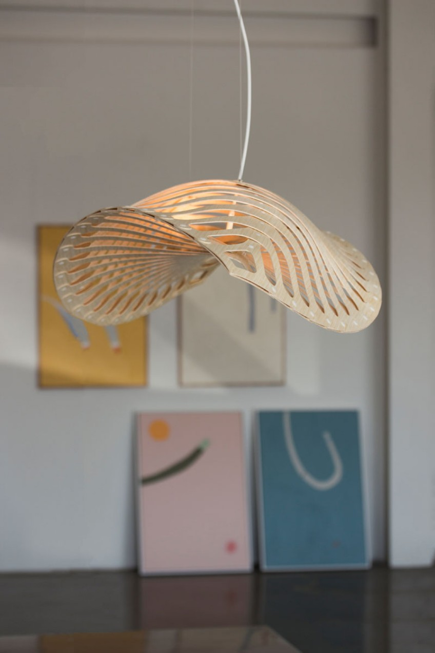 Lighting Design: Pendant Lamp Inspired By Microscopic Ocean Diatoms lighting design Lighting Design: Pendant Lamp Inspired By Microscopic Ocean Diatoms Lighting Design Pendant Lamp Inspired By Microscopic Ocean Diatoms 3