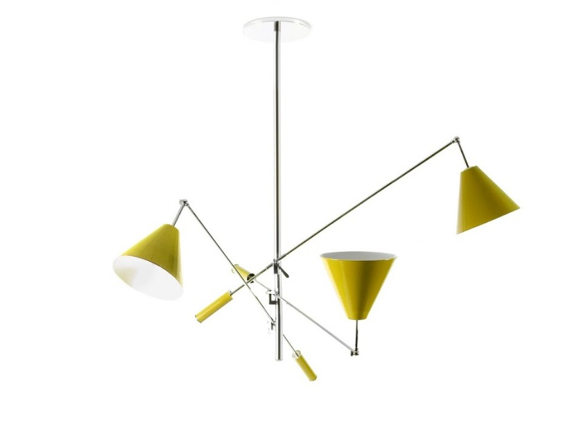 lighting ideas Lighting Ideas: Eye-Catching Accent Of Yellow Lighting Ideas Eye Catching Accent Of Yellow 4
