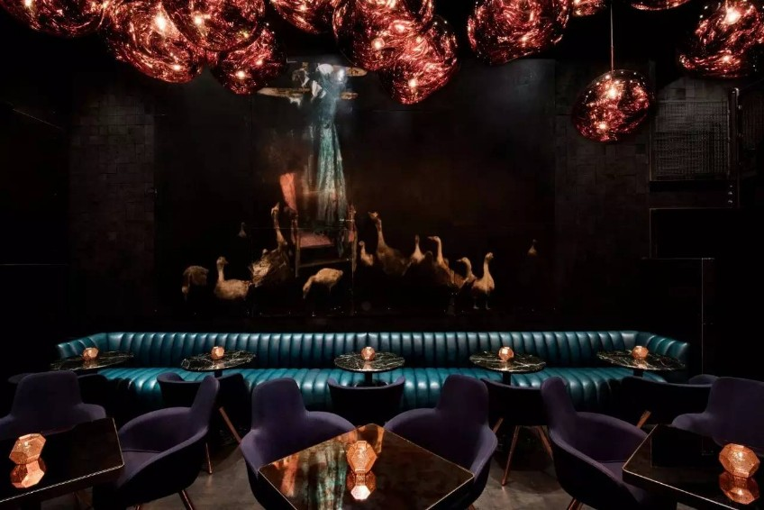 luxury lighting Luxury Lighting: Meet Tom Dixon's Collection Luxury Lighting Meet Tom Dixons Collection