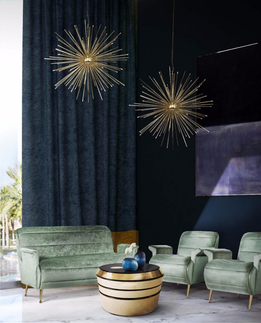 Luxury Lighting: Meet Tom Dixon's Collection luxury lighting Luxury Lighting: Meet Tom Dixon's Collection Luxury Lighting Meet Tom Dixons Collection 3