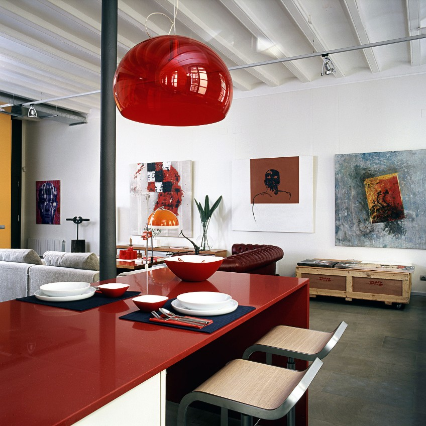 lighting design Mood Board: Red Trends in Lighting Design Mood Board Red Trends in Lighting Design 9 1