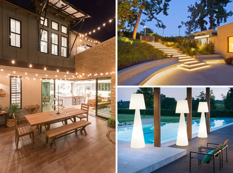 lighting ideas Mood Board: Outdoor Lighting Ideas to Inspire Your Summer Outdoor Lighting Ideas To Inspire Your Summer 3
