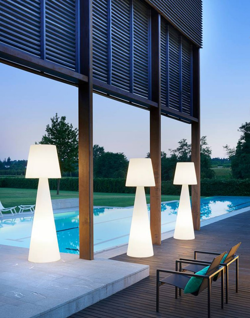 lighting ideas Mood Board: Outdoor Lighting Ideas to Inspire Your Summer Outdoor Lighting Ideas To Inspire Your Summer 8